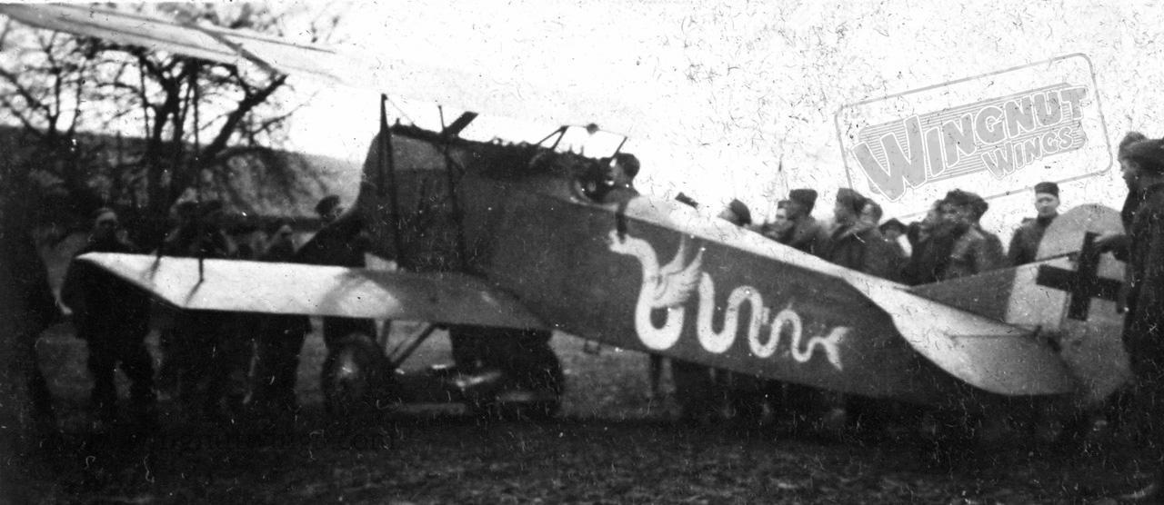 Fokker D. VII - Wingnut 1/32 [TERMINE] Fokker%20D.VII%20465~18%20Jasta%2019%20Max%20Kliefoth%20(Greg%20Van%20Wyngarden)