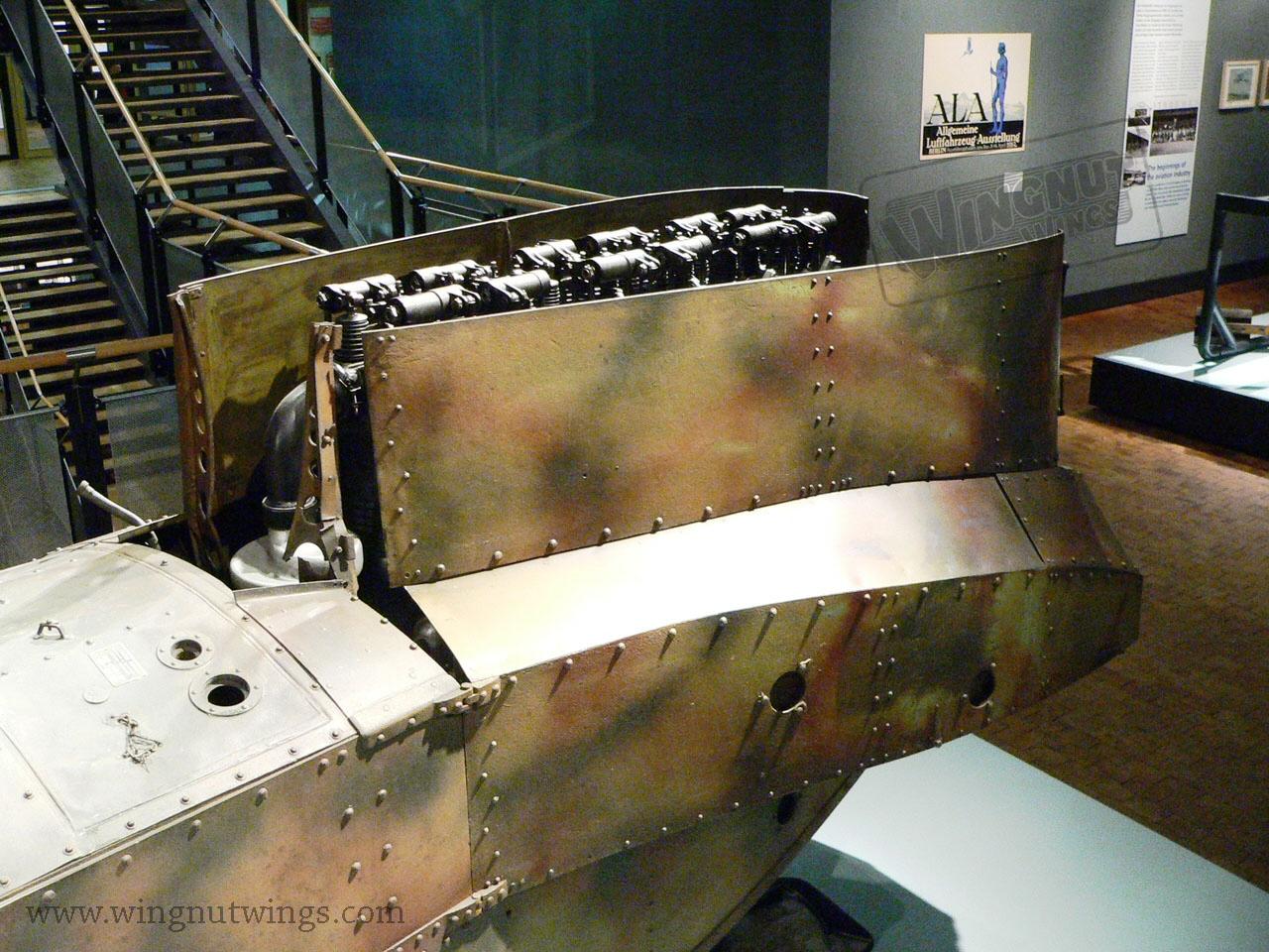 Junkers Berlin junkers j 1 deutsches technikmuseum berlin 9